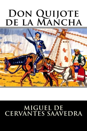 9781523603305: Don Quijote de la Mancha: Completo