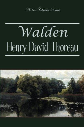 9781523604333: Walden (Nature Classics Series)