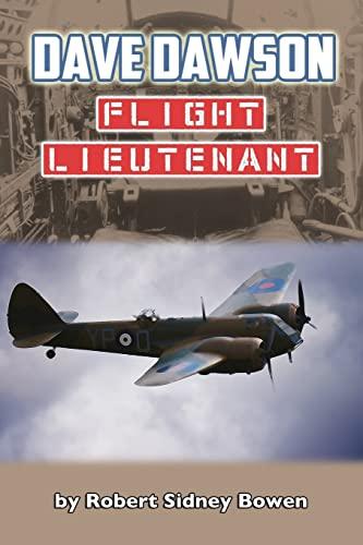 9781523604388: Dave Dawson, Flight Lieutenant
