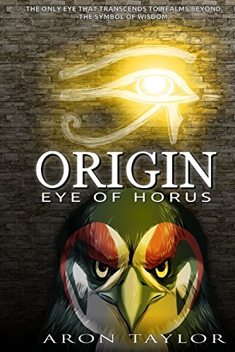 9781523605033: Origin: Eye of Horus (Volume 3)