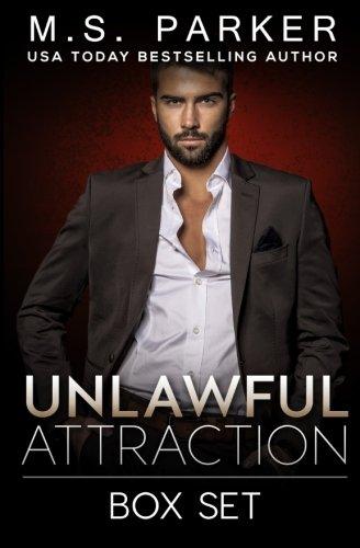 9781523605088: Unlawful Attraction