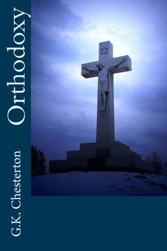 9781523610099: Orthodoxy