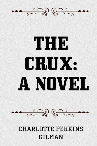 9781523611782: The Crux: A Novel