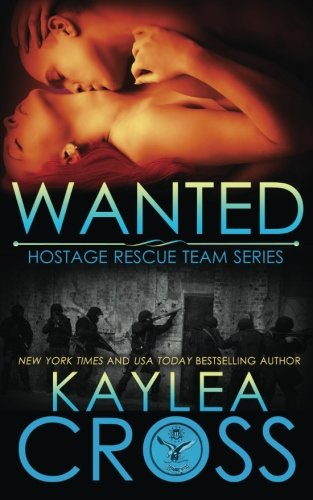 Wanted (Hostage Rescue Team Series) (Volume 8)