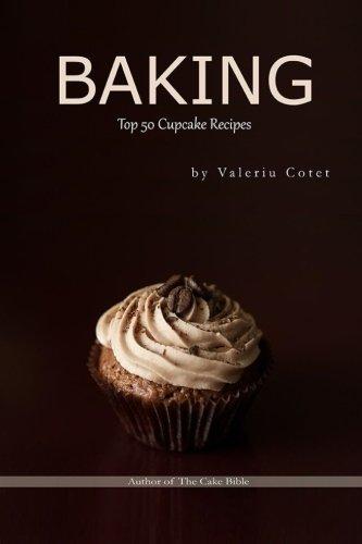 9781523614585: Baking: Top 50 Cupcake Recipes