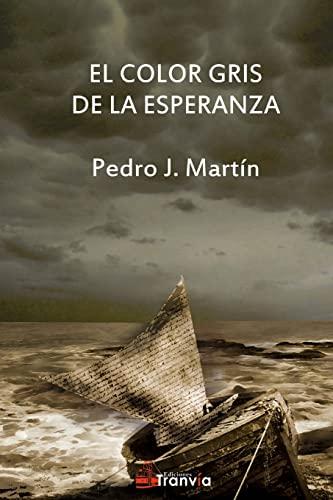9781523616060: El color gris de la esperanza (Spanish Edition)