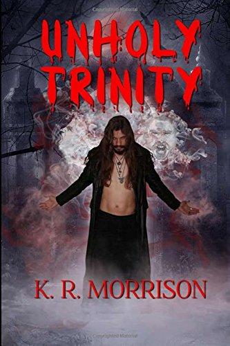 9781523619207: Unholy Trinity (Pride's Downfall) (Volume 2)