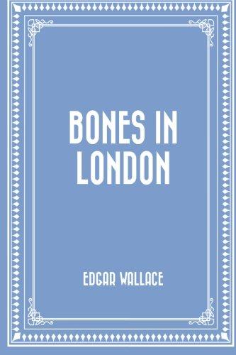 9781523623792: Bones in London