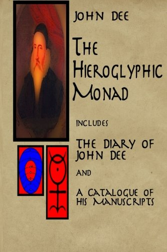 9781523632626: The Hieroglyphic Monad
