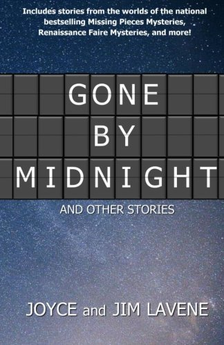 9781523645534: Gone by Midnight and other stories