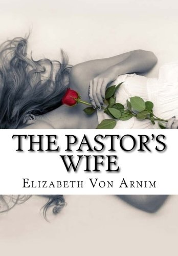 9781523650354: The Pastor's Wife