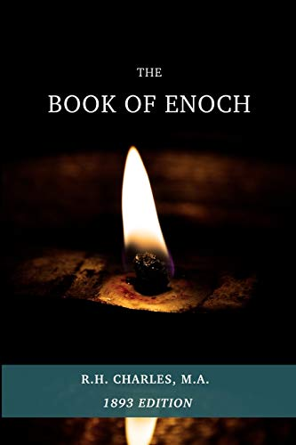 9781523661992: The Book Of Enoch: Translated From Professor Dillmann's Ethioptic Text