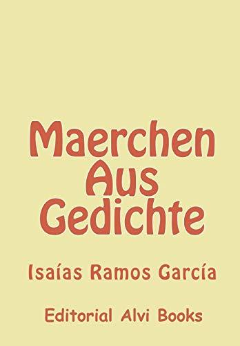 9781523663187: Maerchen Aus Gedichte (Spanish Edition)