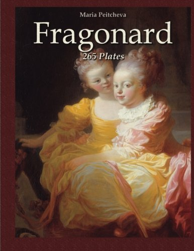 9781523672752: Fragonard: 265 Plates (Colour Plates)