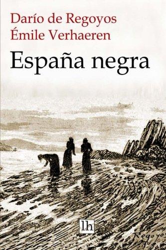 9781523673223: Espana negra