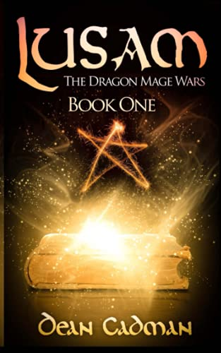 9781523676941: Lusam: The Dragon Mage Wars: Volume 1
