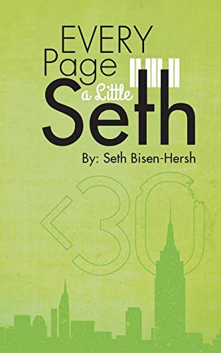 9781523677993: Every Page a Little Seth