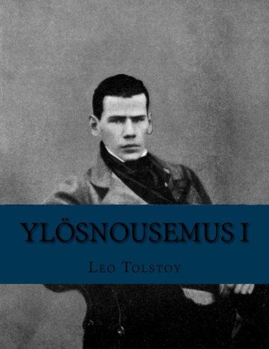 9781523680313: Ylösnousemus I (Finnish Edition)