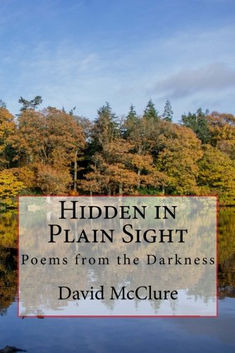 Hidden in Plain Sight: Poems from the: McClure, David