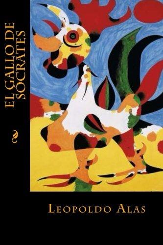 9781523683444: El gallo de Sócrates (Spanish Edition)
