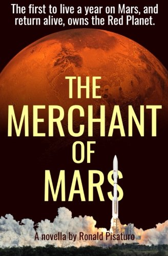 9781523684908: The Merchant of Mars