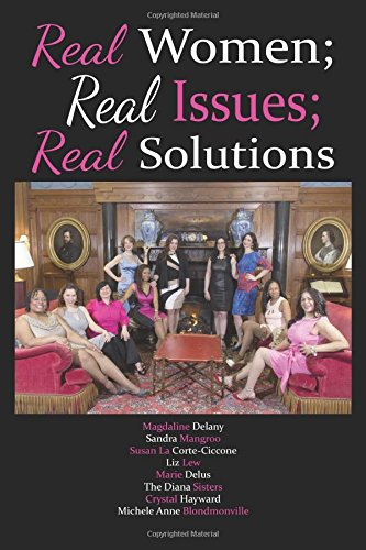 9781523690114: Real Women, Real Issues, Real Solutions