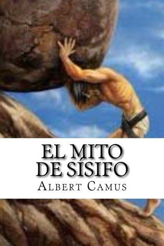 9781523694365: El Mito De Sísifo (Spanish Edition)
