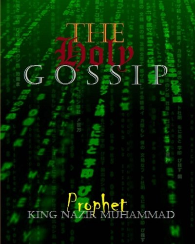 9781523695263: The Holy Gossip