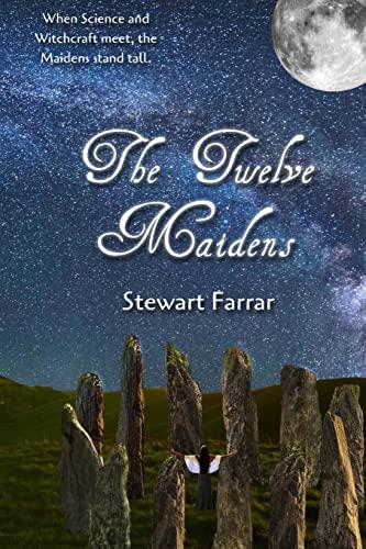 9781523698554: The Twelve Maidens