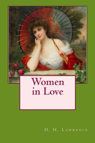 9781523700509: Women in Love