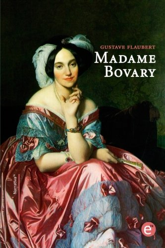 9781523707218: Madame Bovary: edición bilingüe/édition bilingue (Spanish Edition)