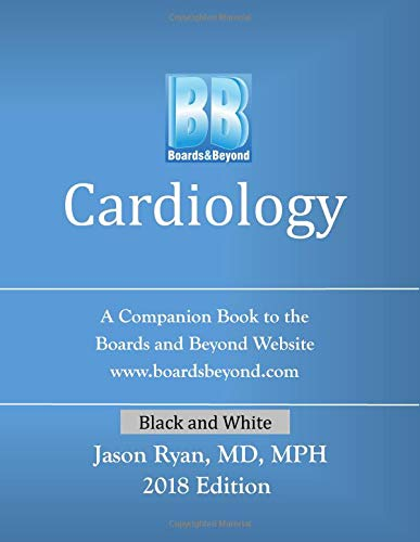 9781523708741: Boards and Beyond: Cardiology: A Companion