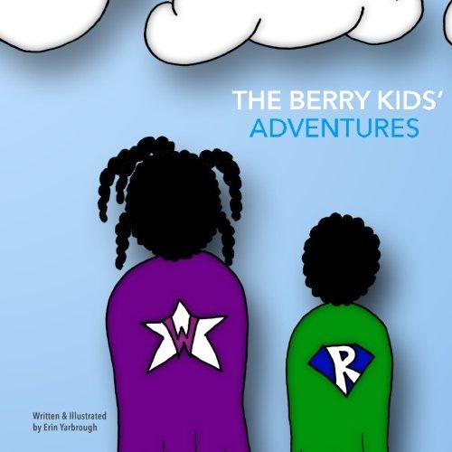 9781523714186: The Berry Kids' Adventures (Volume 1)