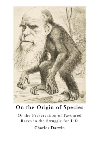 On the Origin of Species: Or the: Charles Darwin