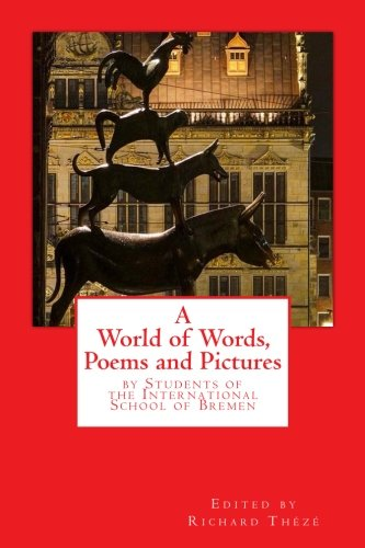9781523722464: A World of Words, Poems and Pictures