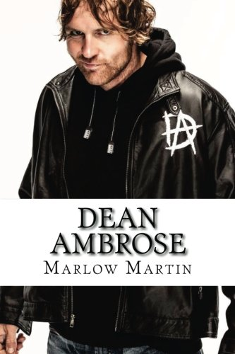 9781523722679: Dean Ambrose: The Rising Star