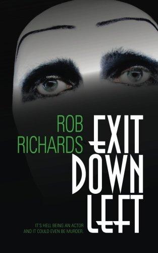 9781523725601: Exit Down Left