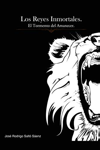 9781523735372: Los Reyes Inmortales: El Tormento del Amanecer: Volume 1