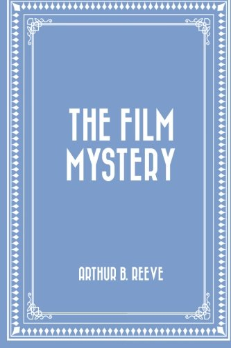 9781523736782: The Film Mystery