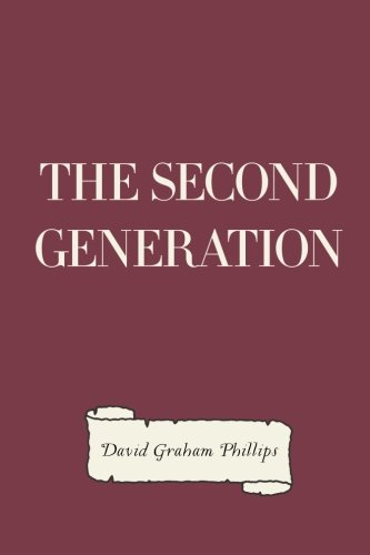 9781523738014: The Second Generation