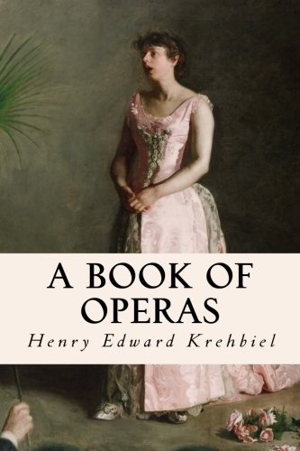 9781523739806: A Book of Operas