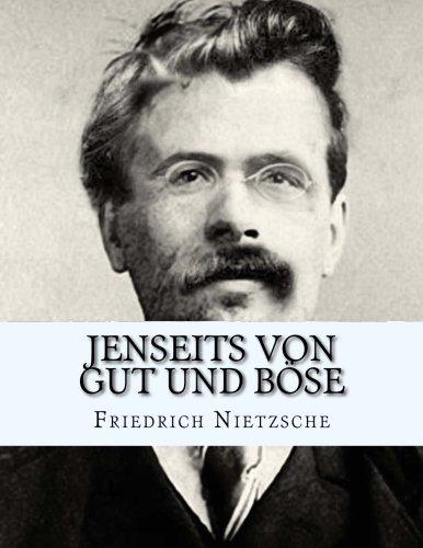 9781523746187: Jenseits von Gut und Böse (German Edition)
