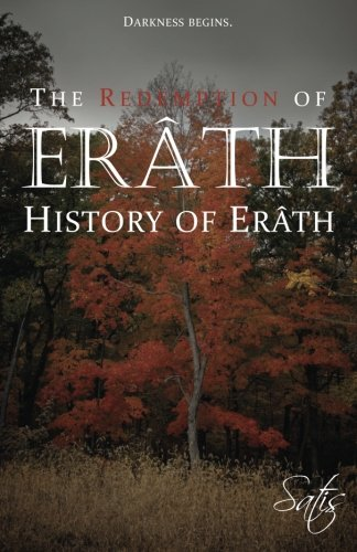 9781523746408: The Redemption of Erâth: History of Erâth