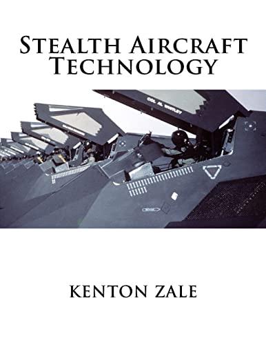 9781523749263: Stealth Aircraft Technology