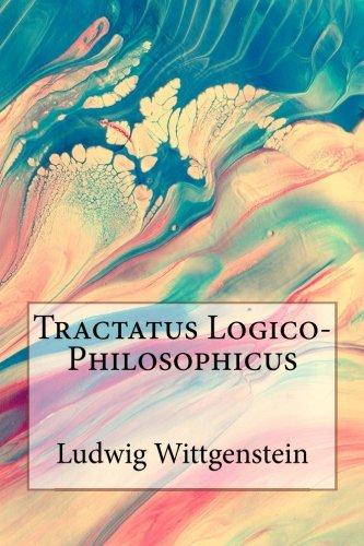 9781523749676: Tractatus Logico-Philosophicus