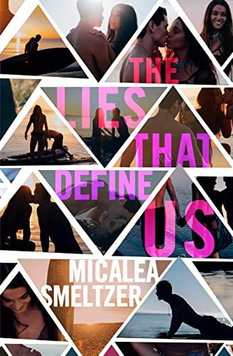 9781523752249: The Lies That Define Us (Volume 2)