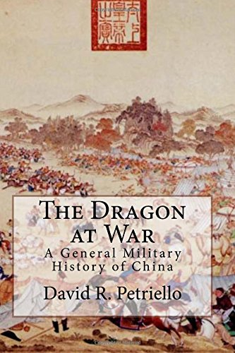 9781523752331: A General Military History of China