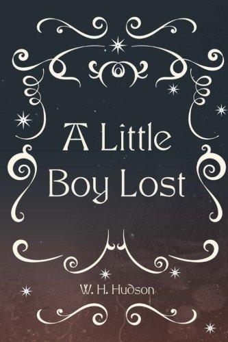 9781523754991: A Little Boy Lost