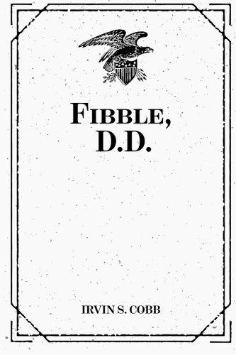 9781523758869: Fibble, D.D.