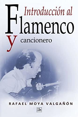 9781523759378: Introduccion al flamenco y cancionero (Spanish Edition)